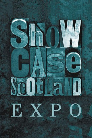 Showcase Scotland Banner